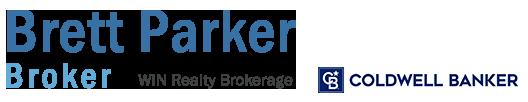Brett Parker, Broker